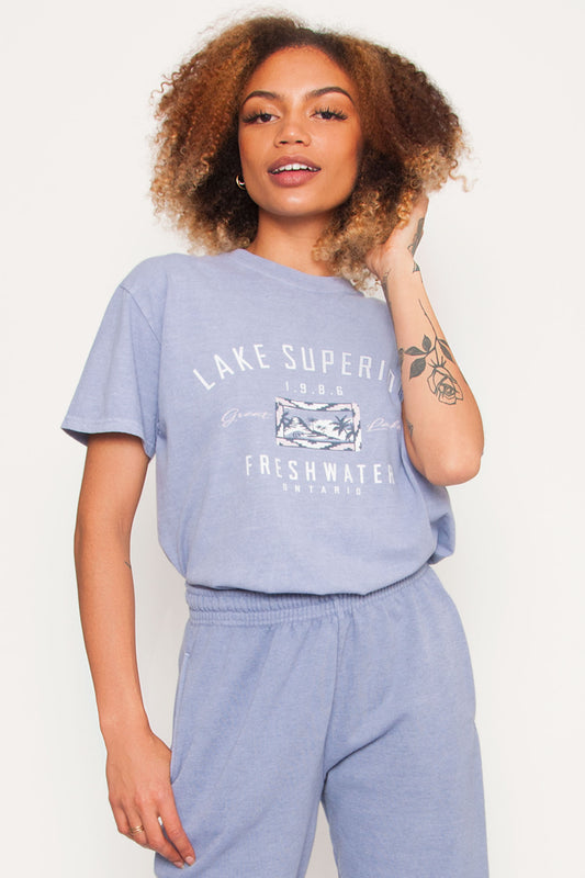 GKA Lake Superior Tee