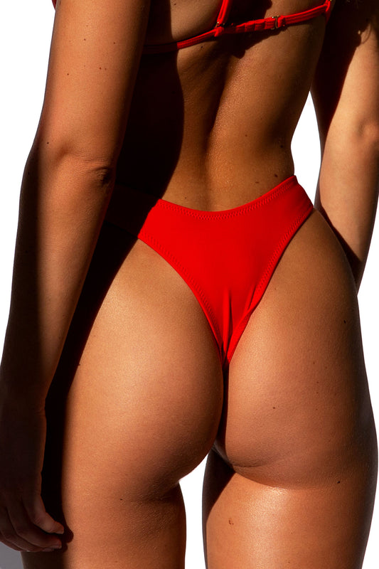 Lahana Piper Cheeky Brazilian Bottom