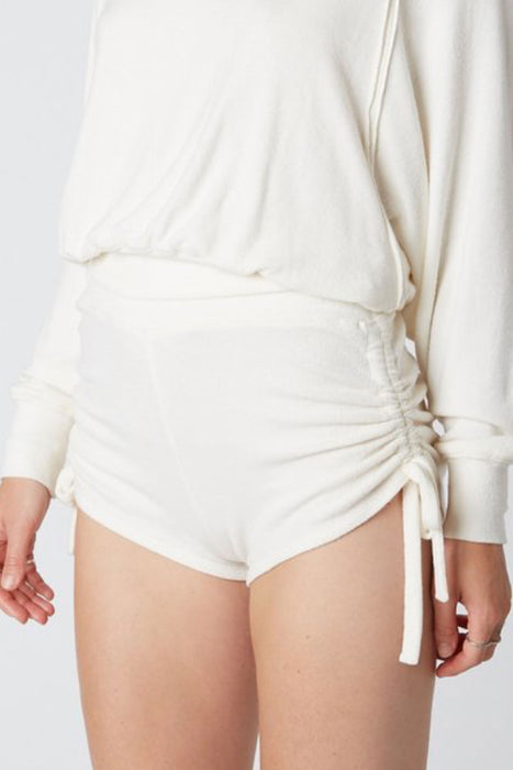 Chill Out Short - White