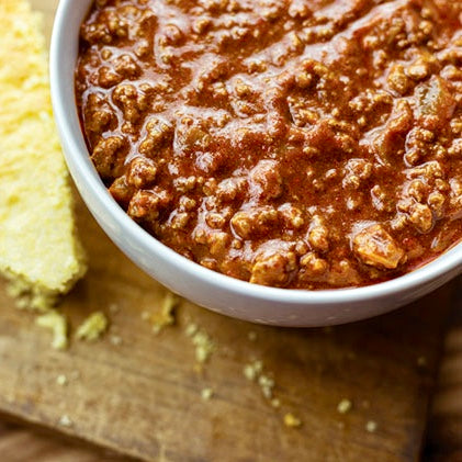 Venison Recipes - The World's Best Deer Chili