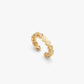 ELEMENT Ear cuff - Gold
