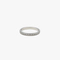 LUSTER Eternity Ring