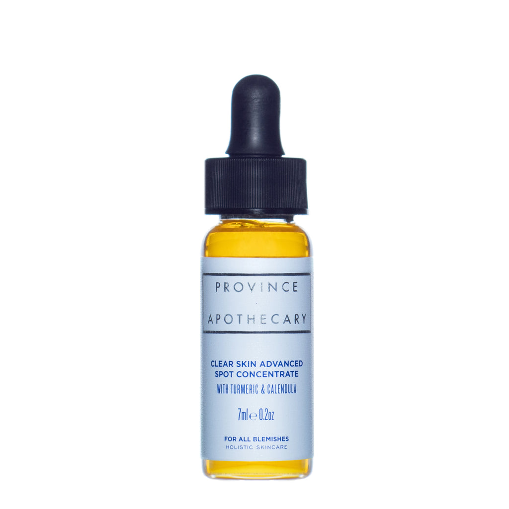 Province Apothecary - Clear Skin Advanced Spot Concentrate