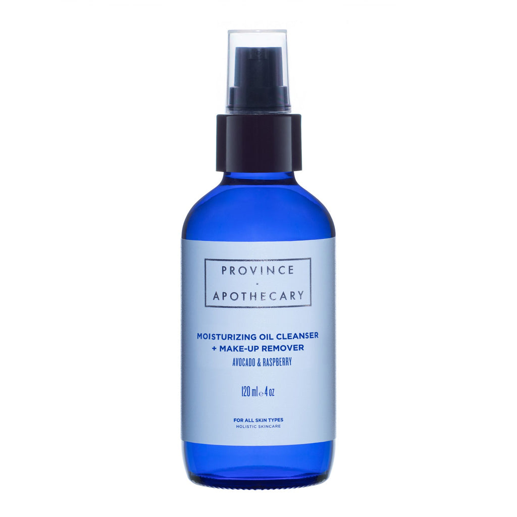Province Apothecary - Moisturizing Oil Cleanser + Make Up Remover
