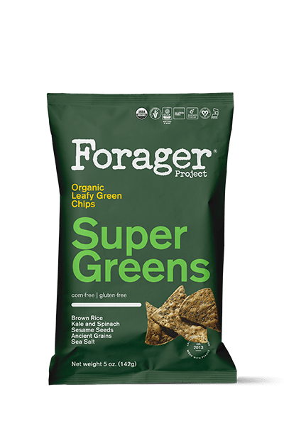 Forager - Vegetable Chips