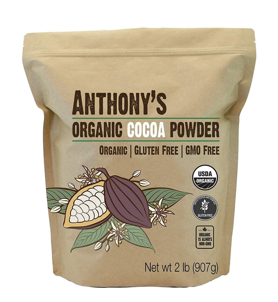 Anthony's - Organic Cocoa Powder
