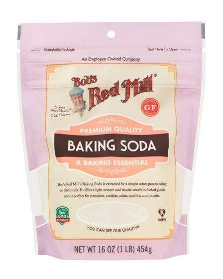 Bob's Red Mill - Baking Soda Pantry UNFI