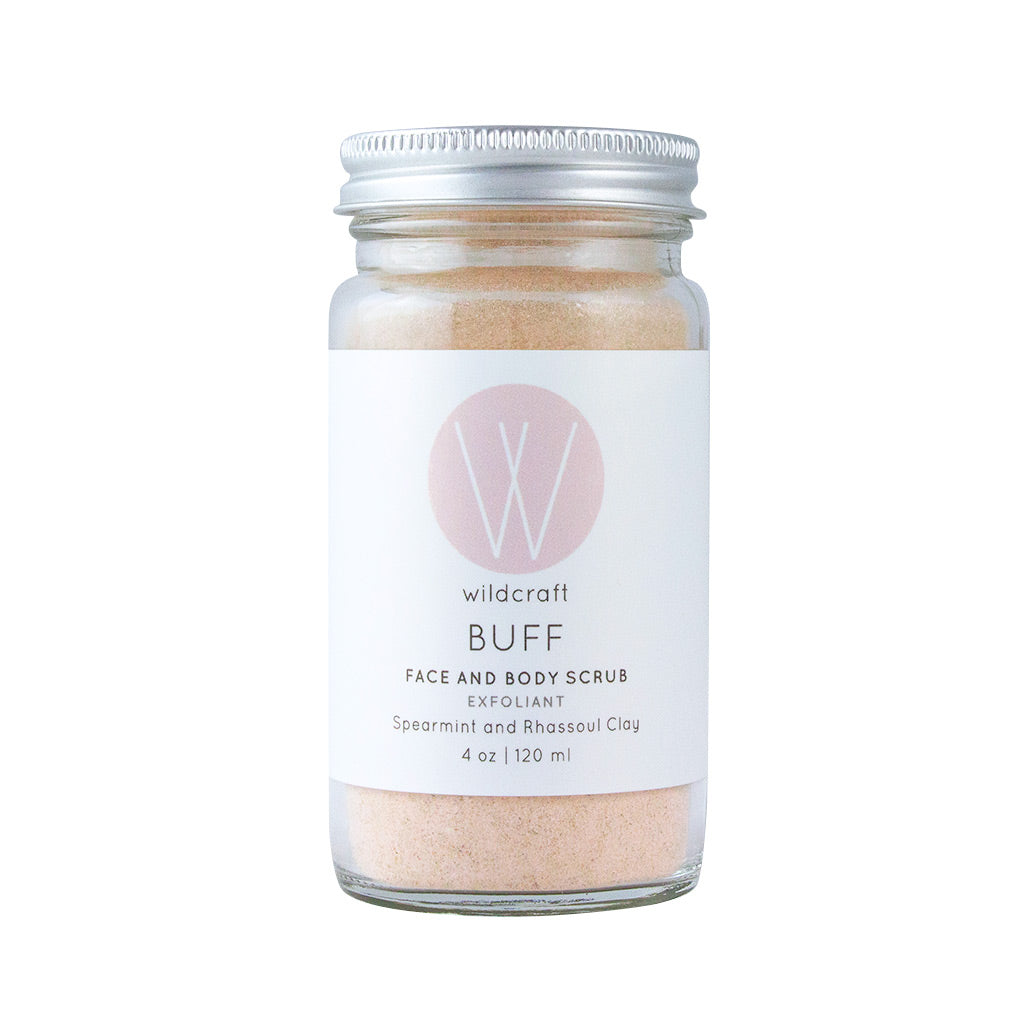 Wildcraft - Face and Body Buff