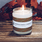 Autumn / Scented Soy Candle