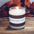 Currant / Scented Soy Candle