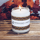 Pine / Scented Soy Candle