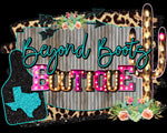 Beyond Boots Boutique