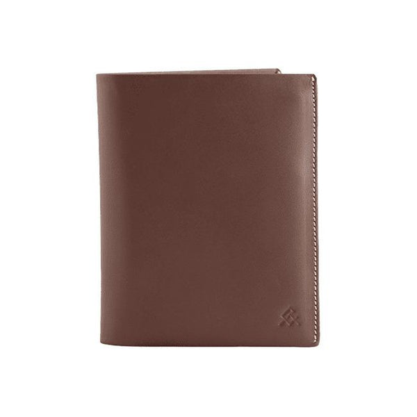 Copy of Voyager Passport Travel Wallet + Pen + Notepad Cuir Ally