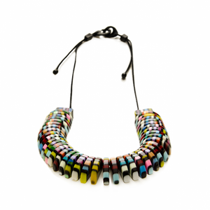 Collier SOBRAL - Love Nuit