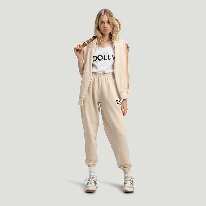 Team Dolly trackpants