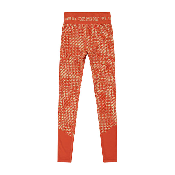 Billie knit legging