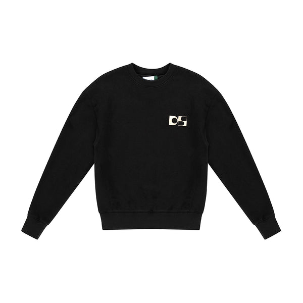 Team Dolly sweater