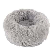Load image into Gallery viewer, Cat Bed Plush Soft Warm Deep Sleeping Bed