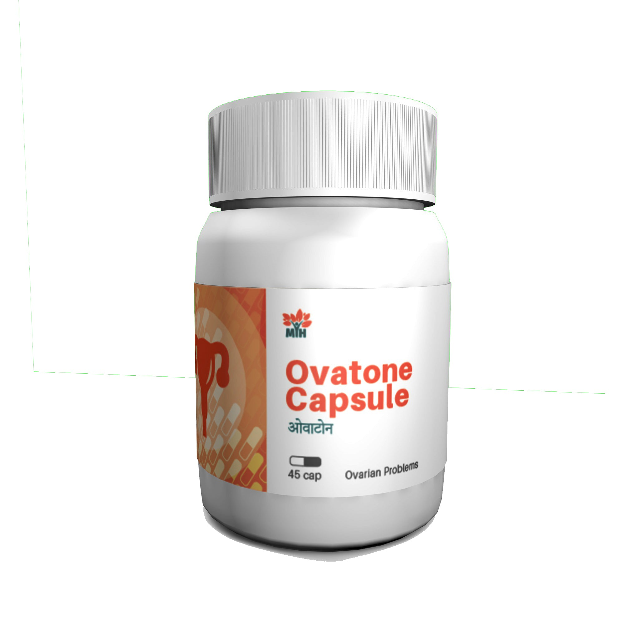 Mansar Herbals Ovatone Capsules has an antiinflammatory property provides relief from body pain. Regular use of this oil is beneficial in case of spondylitis, paralysis, facial paralysis, a frozen shoulder, nervous pain. It also relieves spasms, cramps and tones up the muscles.