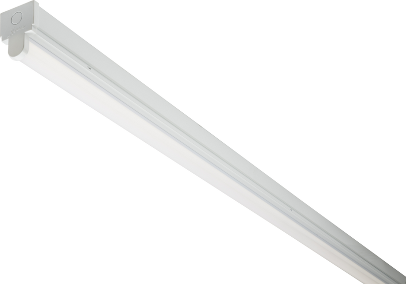 230V 80W LED Twin Batten 1525mm (5ft) 4000K High Lumen