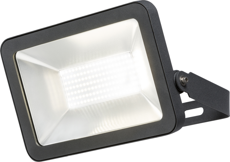 230V IP65 200W LED Floodlight 6000K