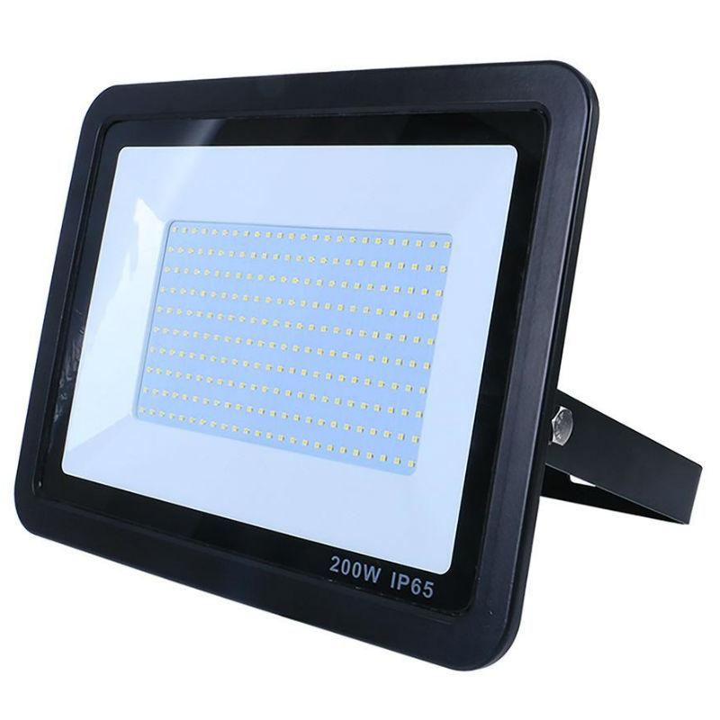 200 Watt LED AC Driverless Floodlight - Steel City Lighting