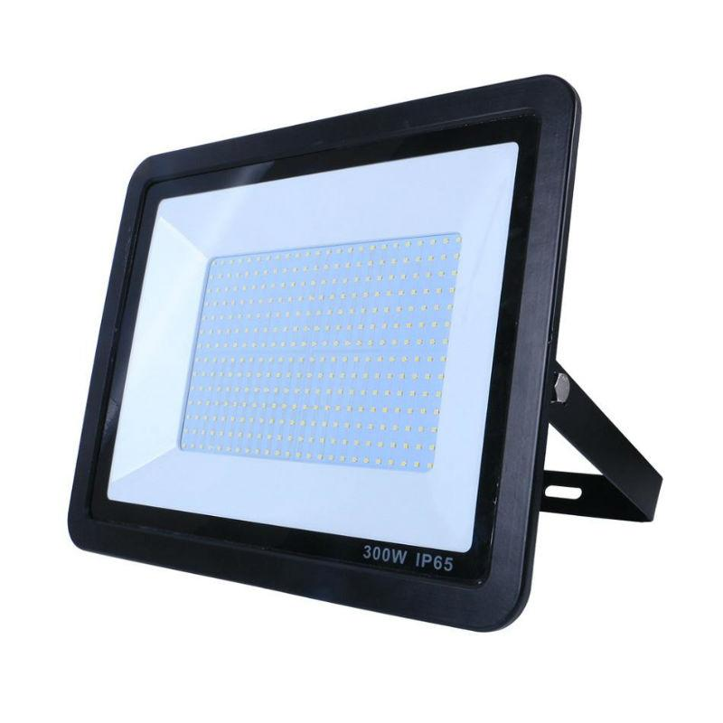 300 Watt LED AC Driverless Floodlight with Photocell - Steel City Lighting