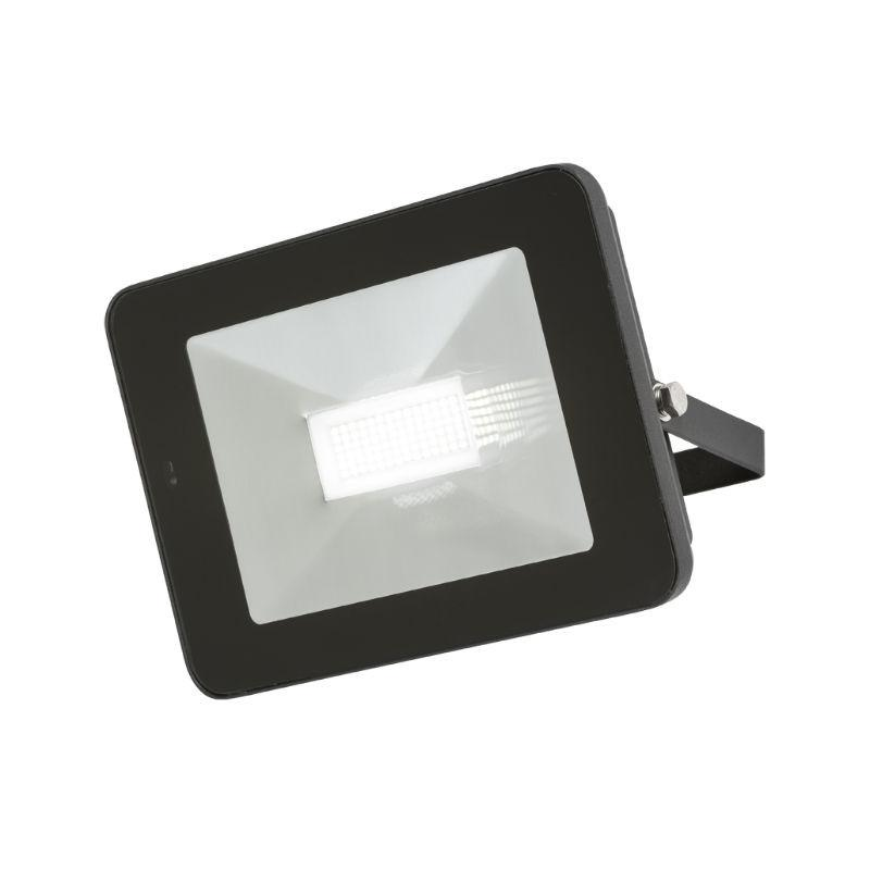 50 Watt IP65 LED Die-Cast Aluminium Floodlight with Microwave Sensor - Steel City Lighting