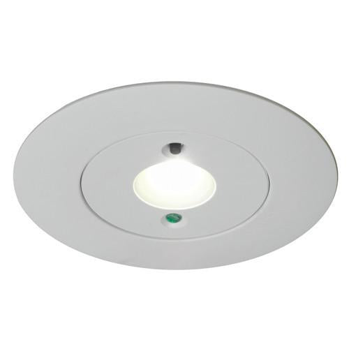 merlin-led-self-test-recessed-emergency-downlight