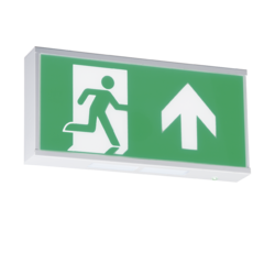 led-maintained-emergency-exit-sign-arrow-down