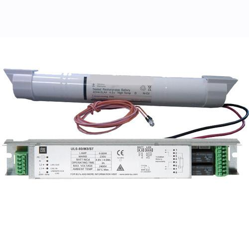 ultimo-multi-lamp-emergency-module
