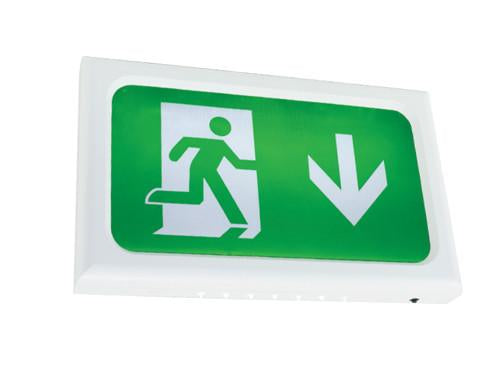 encore-slimline-led-white-body-self-test-exit-sign-c-w-legend-kit