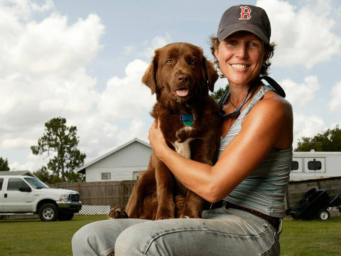 Kibble Anonymous Member Spotlight: Michelle Akers