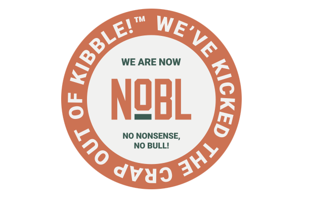 NOBL Laptop Decals - NOBL Foods