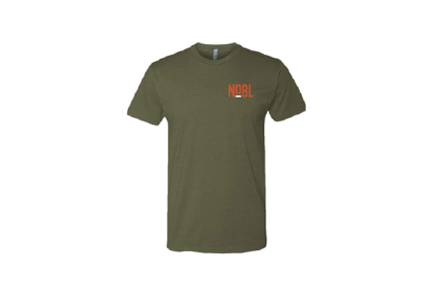 NOBL We've Kicked the Crap Out of Kibble T-Shirt - NOBL Foods