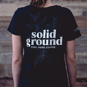 Solid Ground T-Shirt