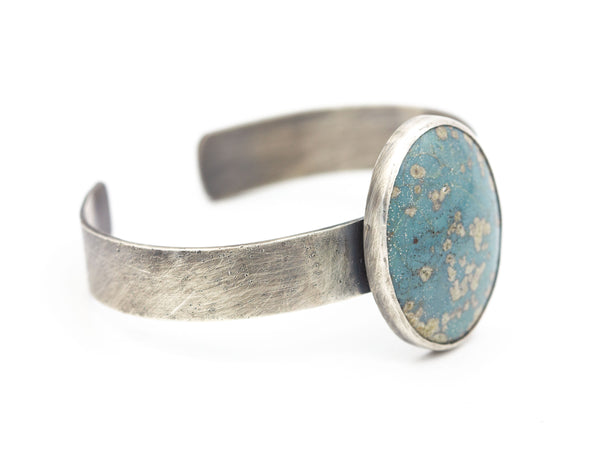 Leland Blue Adjustable Cuff