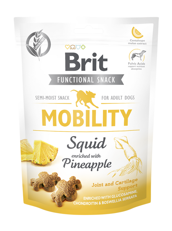 Brit Care Functional Snack MOBILITY