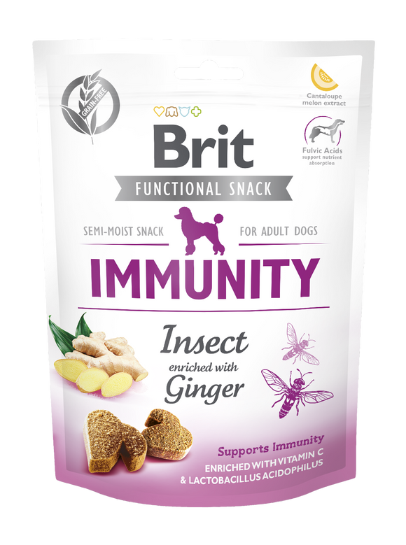 Brit Care Functional Snack IMMUNITY