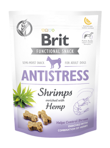 Brit Care Functional Snack ANTISTRESS