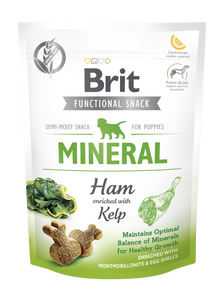 Brit Care Functional Snack MINERAL