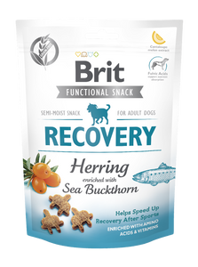 Brit Care Functional Snack RECOVERY