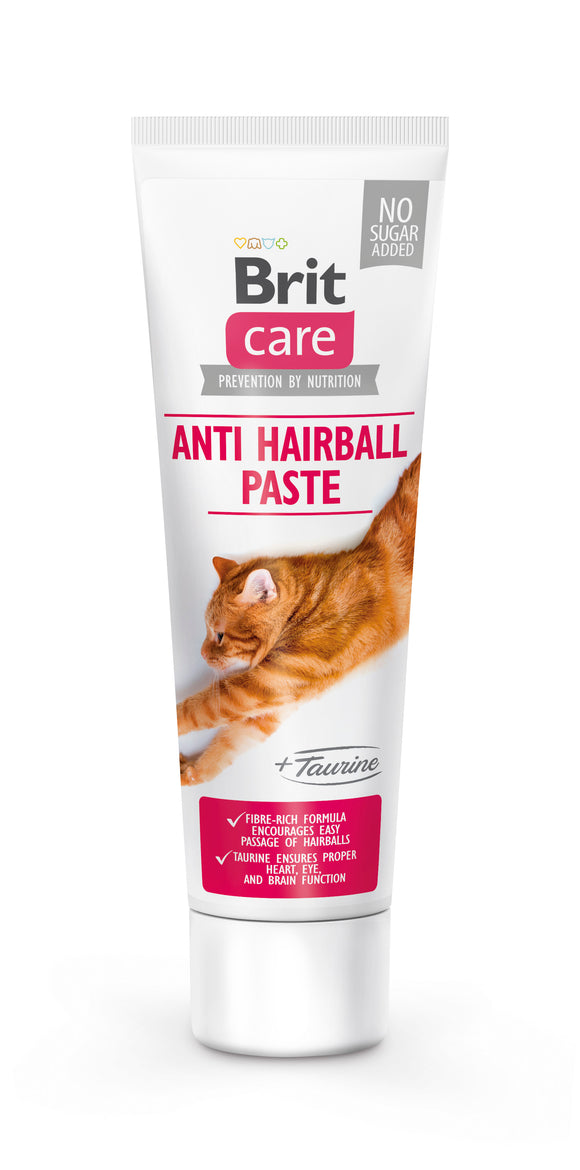 Brit Care Paste<br> ANTI HAIRBALL