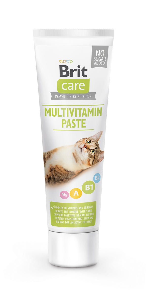 Brit Care Paste<br> MULTIVITAMIN