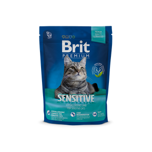 Brit Premium SENSITIVE<br>BÁRÁNY & RIZS