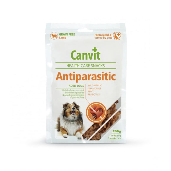Canvit Antiparasitic