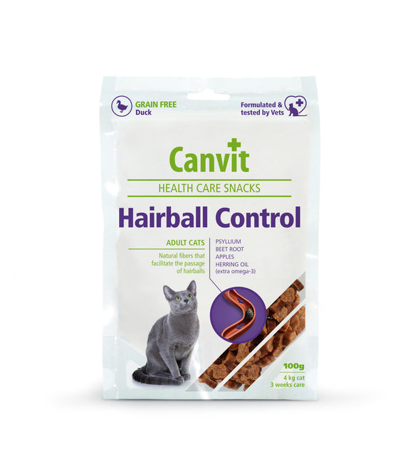 Canvit HAIRBALL CONTROL