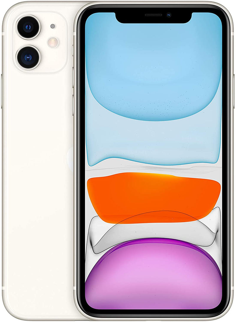 APPLE iPhone 11 Bianco
