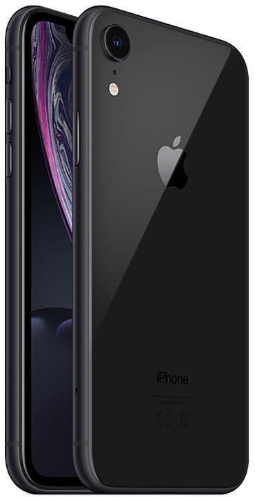 "Apple iPhone XR 6.1"" 64GB Nero"