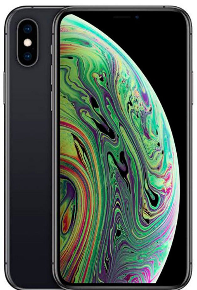 APPLE iPhone XS Nero